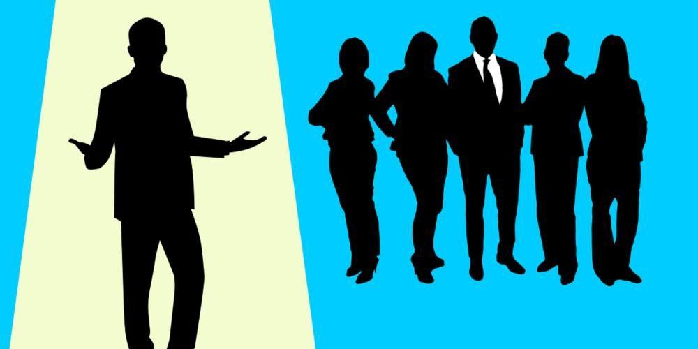 Quale atteggiamento evitare durante un colloquio di lavoro