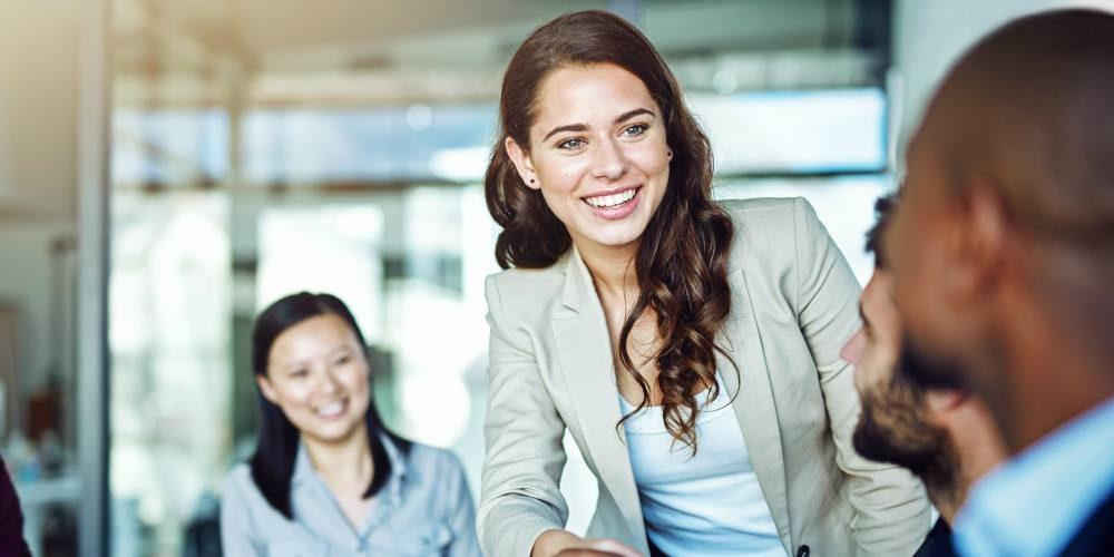 Linguaggio del corpo e comunicazione non verbale ad un colloquio di lavoro