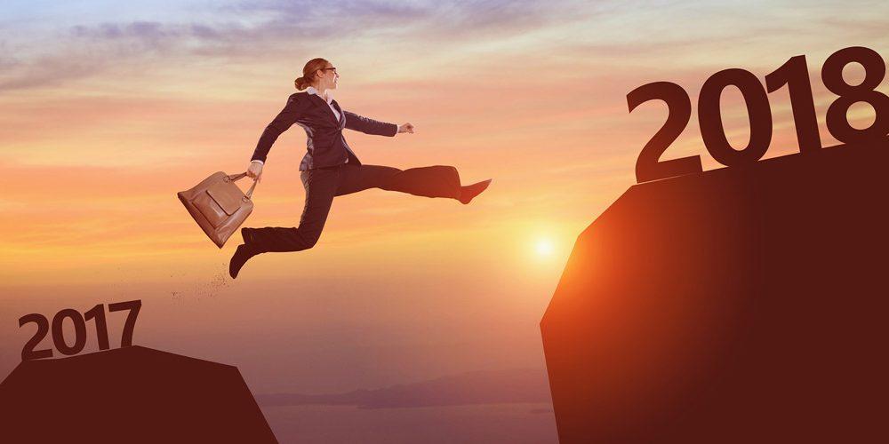 Nuove opportunità di lavoro, carriera e ricerca del personale per il 2018